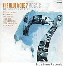 The Blue Note 7