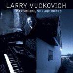 City Sounds Village Voices
