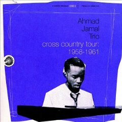 Croos Country Tour 1958-1961