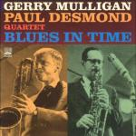 Paul Desmond Gerry Mulligan