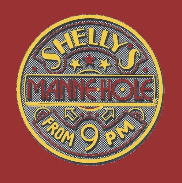 Shelly Manne - Manne Hole logo
