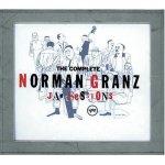 Norman Grantz Complete Jam Sessions